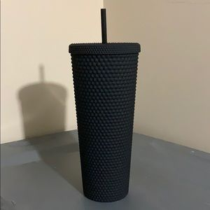 Brand new Starbucks matte black fall 2019 tumbler